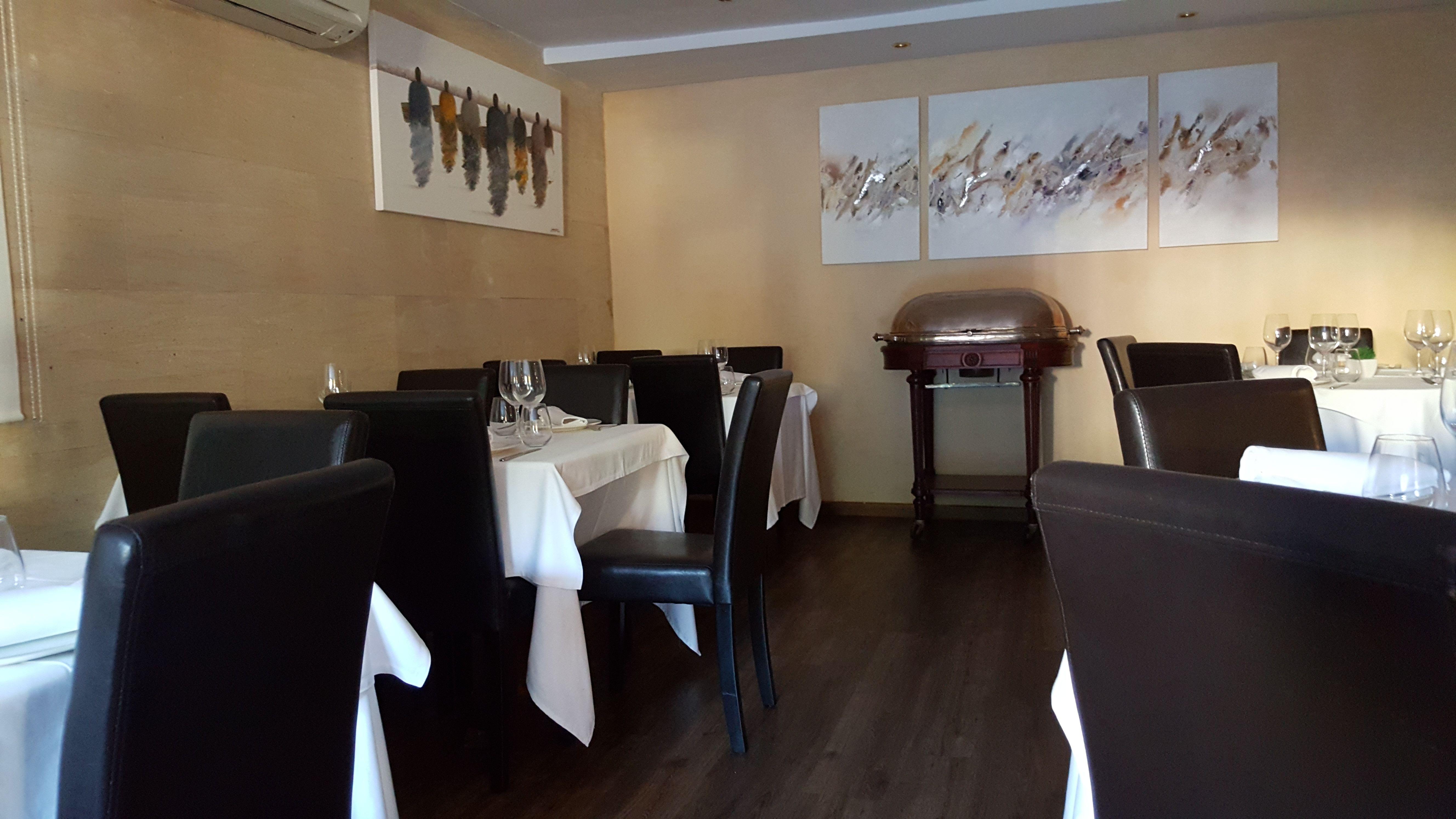 Restaurante Luis 3