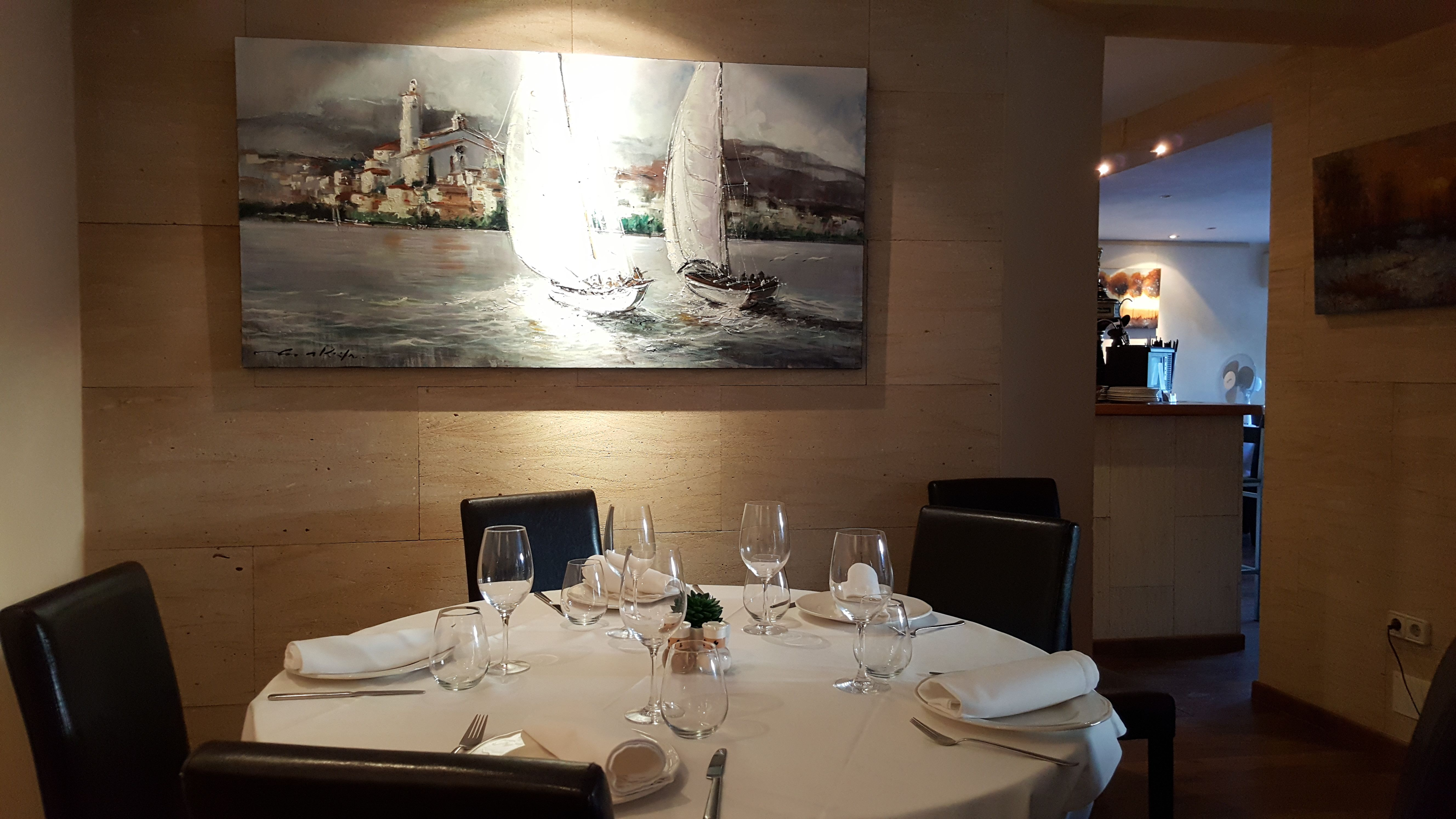 Restaurante Luis Calvia