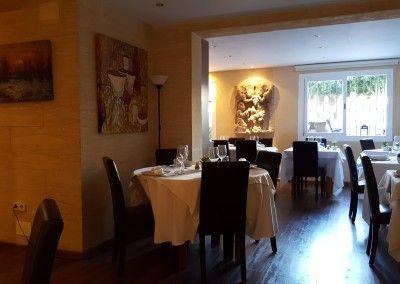 Restaurante Luis
