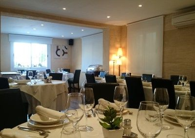 Luis Restaurante