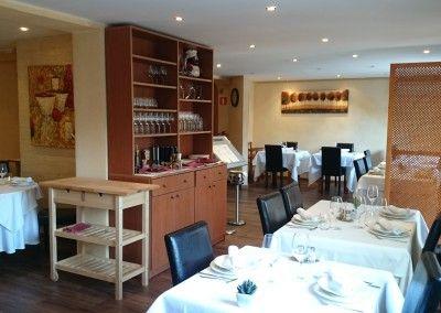 Luis Restaurante 2