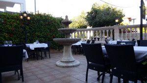 Luis Restaurante 1